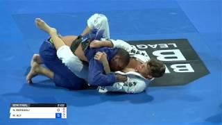 Nicholas Meregali VS Mahamed Aly 2018 IBJJF World Championship