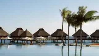 Romantic Tahiti Honeymoons and Vacations - Call (888) 655-6141