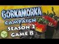 Da Squig Farm (3 Player FFA) - Gorkamorka Campaign Season 2 Game 8