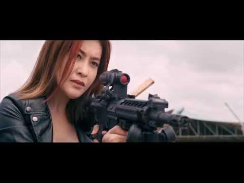 Phim hành động võ thuật khmer campuchia rất hay