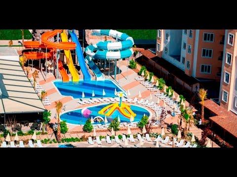 Ramada Resort Lara (10/2016)