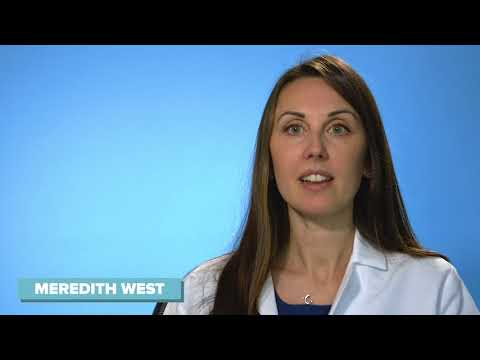 Meet Meredith West - Mountcastle Plastic Surgery - Ashburn, VA