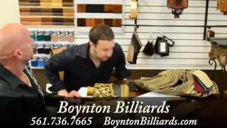 Billiards Boynton Beach, Boynton Billiards, Billiard Supplies Boynton
