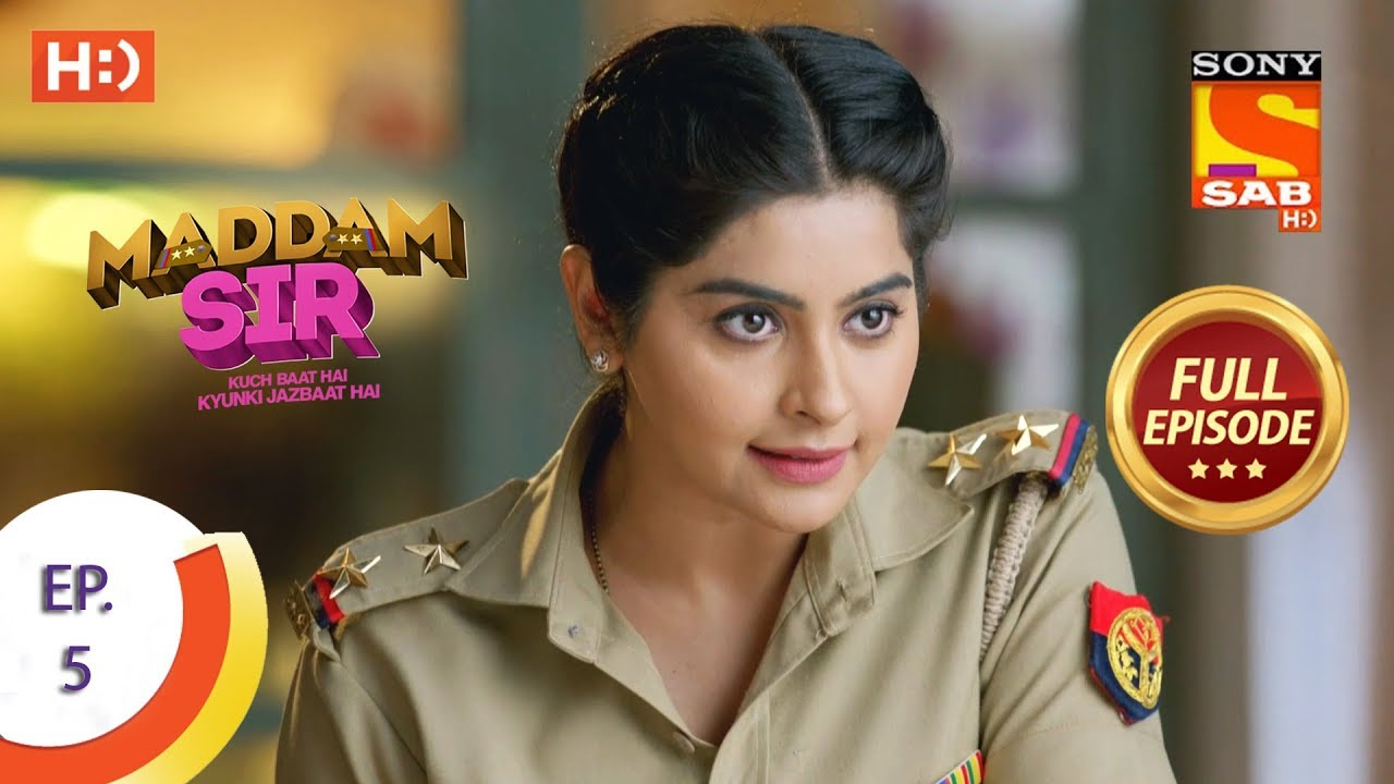 Download Maddam Sir - Ep 5 - Full Episode - 28th February 2020