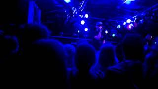 CunninLynguists Live @ Hulen Bergen 07.05.2014 Mic Like a Memory