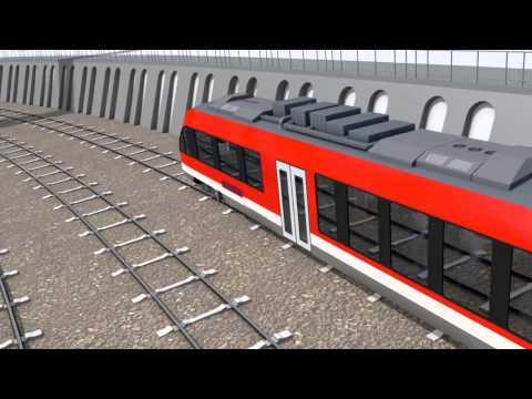 hybrid trains