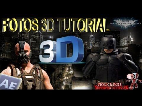 como-pasar-fotos-de-2d-a-3d-tutorial- -after-effects