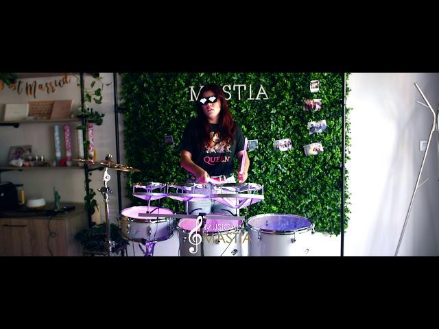 Percusionista 🔸 | Bodas y Eventos | Musical Mastia