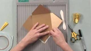 Making a Square Envelope