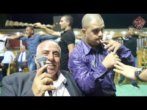 دبكة مجوز خرااافية حفلة ابناء ابو جلال الخلايله العرسان خالد وفوزي كفر مندا