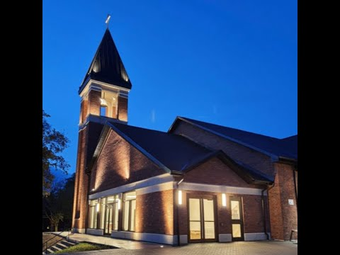 Ascension of the Lord - May 16, 2021 [Our Lady of Grace Parish]
