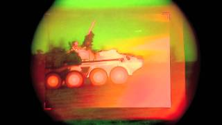 Enhanced Night Vision Goggle (ENVG) - PM Soldier Sensors and Lasers
