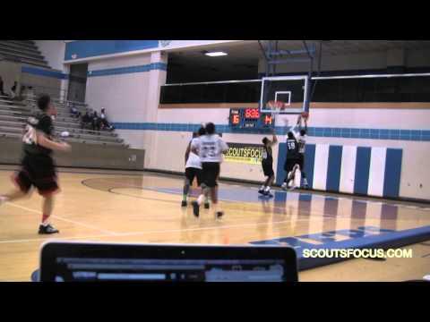 Team6 #108 David Scott 6'1 140 Wichita Falls High School 2014 TX
