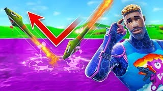 �������� ���� So THIS is now possible in Fortnite ������
