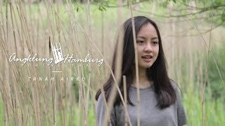 Tanah Airku Official Music Video - Angklung Hamburg Orchestra ft. Gita & Paulus