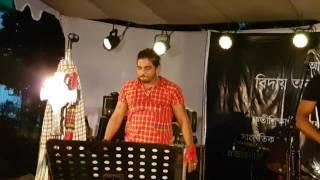 Chatok - De De Pal Tule De (দে দে পাল তুলে দে) (Live at BUET) [05-05-2017]