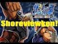 Shoreviewken! Hokuto No Ken (PlayStation 2)