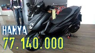 Download lagu Honda Forza 250 Sudah Siap Menantang Yamaha XmaX atau Belom MP3