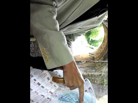 Oak tree music eastern arts trail check map web