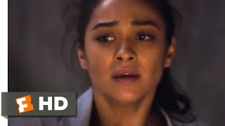 The Possession of Hannah Grace (2018) - Demon Caught on Camera Scene (7/8) | Movieclips
