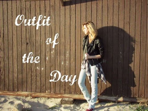OOTD| March