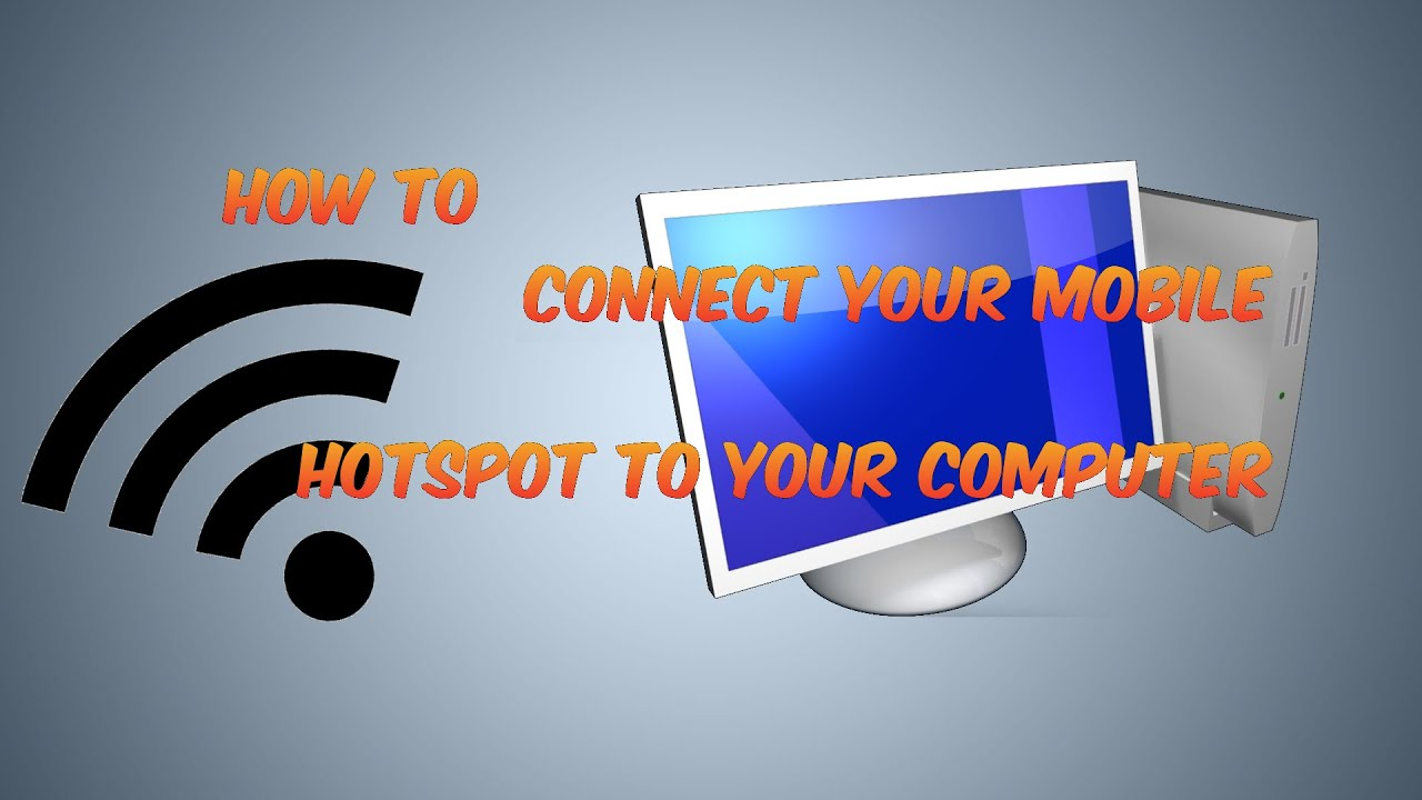 how to get free mobile hotspot without root