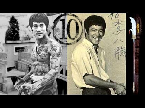 10 GREATEST Martial Arts Actors EVER! - Real Life KUNG FU Expert Grandmasters | HD Unrated Uncut!