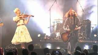 The Wonder Stuff - Circle Square (Live in Sydney) | Moshcam