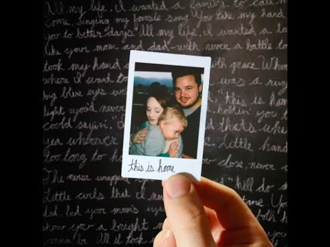 This Is Home by Bryan Lanning - Lyric Video