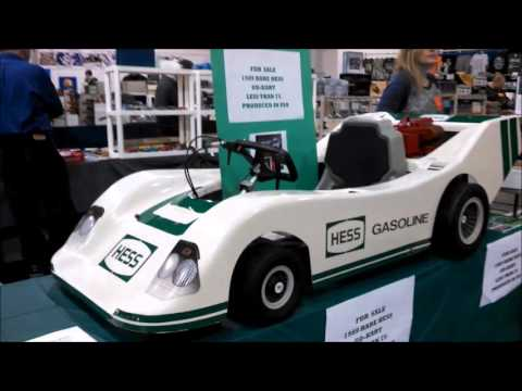 2015 Hess Toy Truck Collectors Forum, Meet and Greet