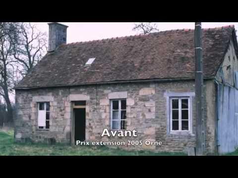 Des restaurations exemplaires les prix maisons paysannes youtube - Maison prefabriquee france prix ...
