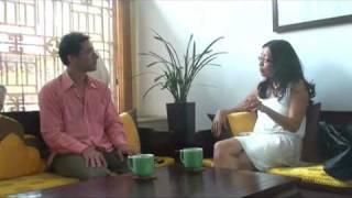 Zhang Mei Interview