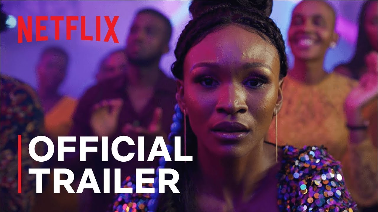 Download JIVA!   Official Trailer   Netflix
