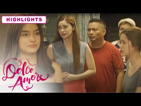Dolce Amore: Selfish decisions