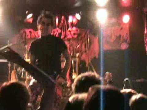 Amortez - 08 - Waiting for Tonight - live 8.11.2008