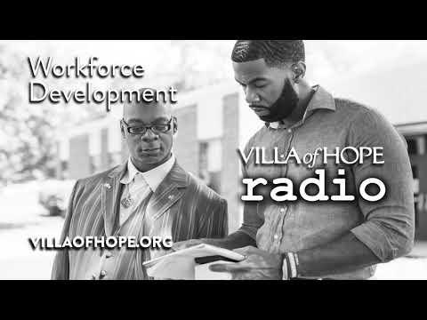 2020/09/29: Workforce Development at Villa of Hope
