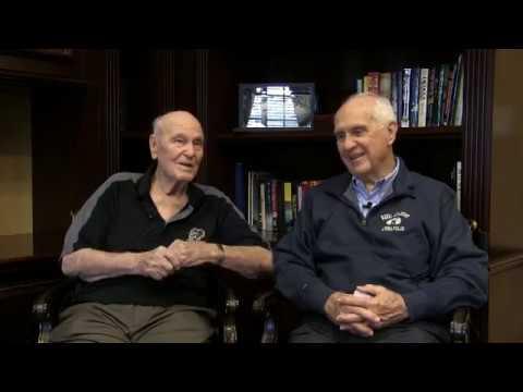 Reminiscences of the 1946 Army-Navy Game