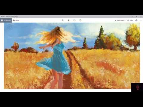 How to Paint Traditional Impressionism in Photoshop
