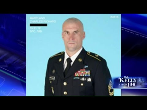 Army Rejects Appeal of Green Beret Who Stood Up for Afghan Rape Victim