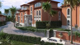 22 Carat Club Villas Palm Jumeirah