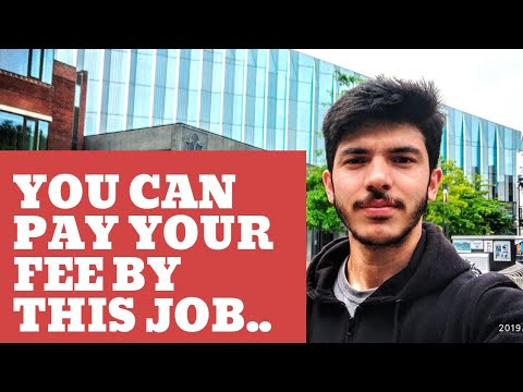 6 Highest Paying Part Time Jobs For International Students  PART 2