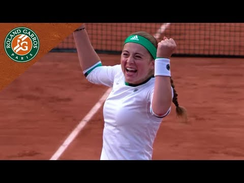 Roland Garros 2017 - The story