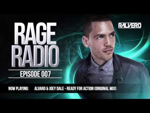 Ralvero Presents Rage Radio Episode 007