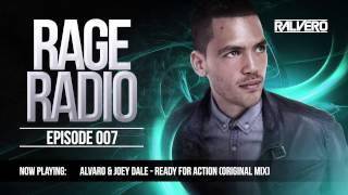 Ralvero Presents Rage Radio Episode 007