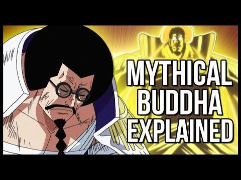 Explaining Sengoku's Mythical Devil Fruit - Hito Hito No Mi Model: Daibutsu   One Piece Explained