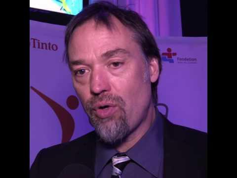 Gala Sports Québec 2017 - Joé Juneau
