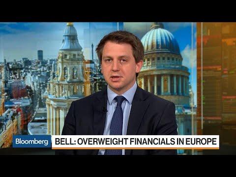 JPMorgan Strategist Bell Sees U.S., European Equities Moving Higher