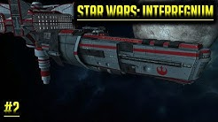 Star Wars: Interregnum Beta - New Republic - #2 New Republic Star Destroyer