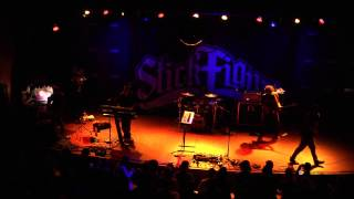 Stick Figure 09 24 2014 World Cafe Live Philadelphia, Pa --FULL SHOW--