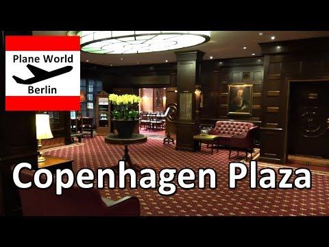 Profil Hotel Copenhagen Plaza by Ligula in Copenhagen, Denmark